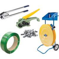 Strapping Kit PG187 | Meunier Outillage Industriel